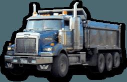 Reg Norman Trucking Gravel Truck Dump Truck Sand Hauling